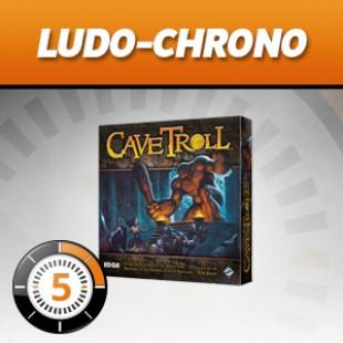 LudoChrono – Cave troll