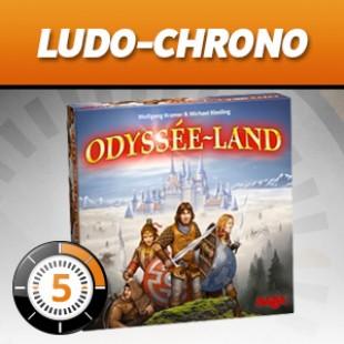 LudoChrono – Odyssée land
