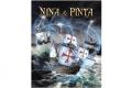 Nina & Pinta sont sur un bateau…