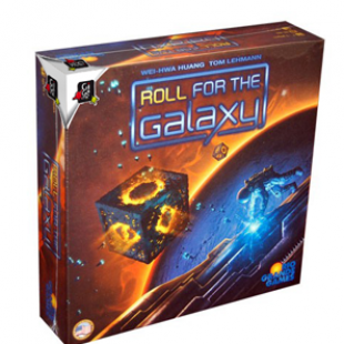 Roll for the Galaxy chez Gigamic !