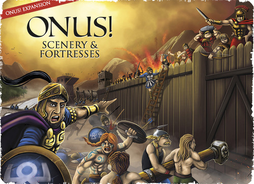 ONUS! Scenery & Fortresses_md