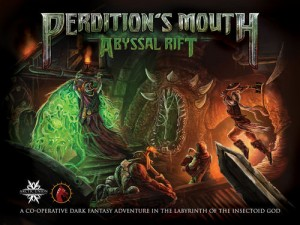 Perdition's Mouth Abyssal Rift d