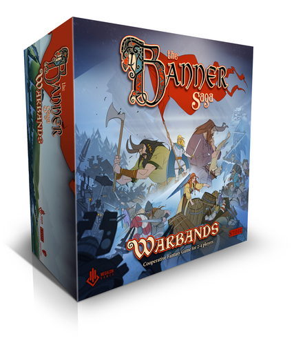 The Banner Saga Warbands _md