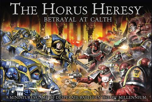 The Horus Heresy Betrayal at Calth_md