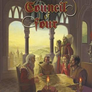 Council of four, vous voulez un conseil ?