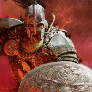 Blood Rage : Tu transporteras ton or sur mes drakkars avant la fin du soleil couchant !