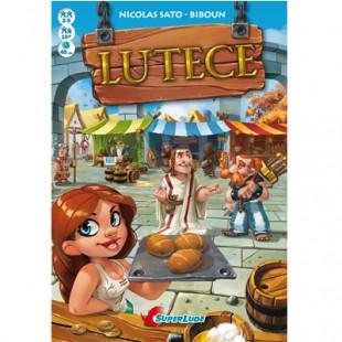 Lutèce, des Romains à Paris