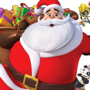 Sélection : 10 jeux familiaux pour Noël 2015