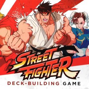 Street Fighter, le jeu de pladoken
