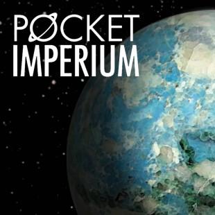 Pocket Imperium – Un 4X dans ta poche