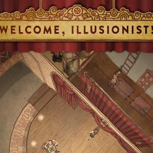 Trickerion : Houdini ou Garcimore ?