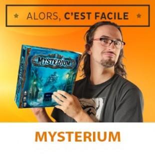 Alors c'est facile : Mysterium