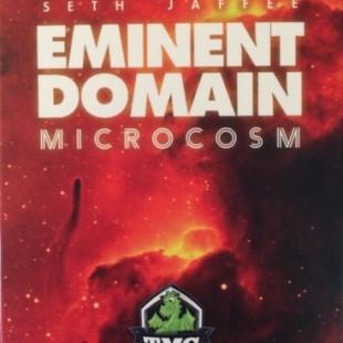 Le test de Eminent Domain: Microcosm