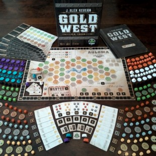 Gold West : Le bon filon ?