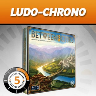 LudoChrono – Between 2 Cities