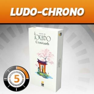 LudoChrono – Tokaido crossroads