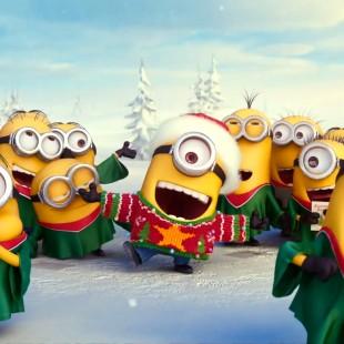 L'anti-liste de Noël !