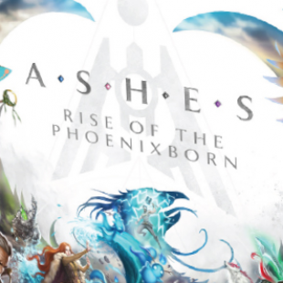 Et pendant ce temps, Ashes: Rise of the Phoenixborn…