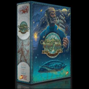 Nemo's war (2ème édition) : paré à virer sur KS