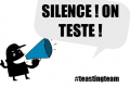 SILENCE ! ON TESTE… AVEC  MORLOCK BOB ! [18/12/2015]