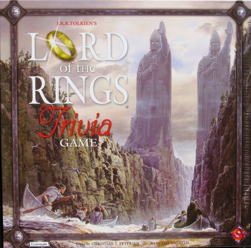 The Lords of the Rings Trivia Game0_md