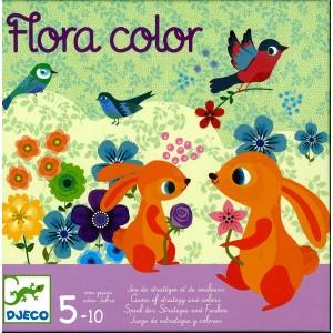 flora-color
