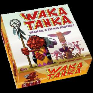 Le test de Waka Tanka