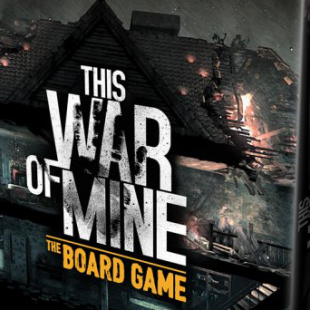This War of Mine: The Board Game, un jeu sans règle ?