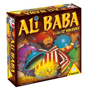 Ali Baba et les 12 Voleurs 98bc36