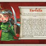 Arcadia Quest Farfalla  _md