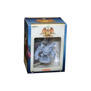 Arcadia Quest  Lapinou