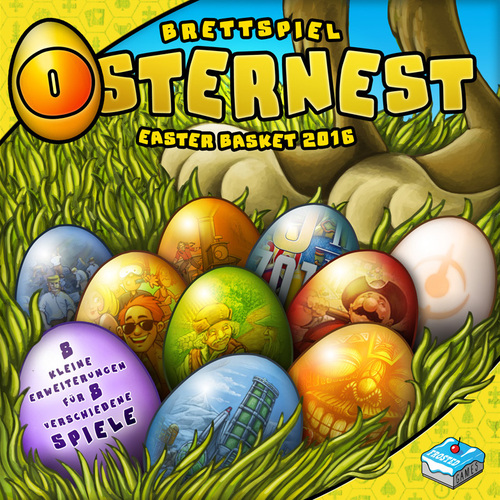 Brettspiel-easter-basket