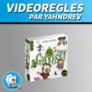 Vidéorègles – Ghooost !