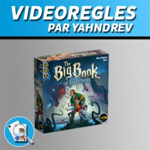 Vidéorègles – The big book of madness