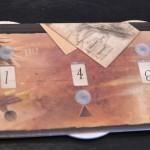 roulettes Timeline Chalenge