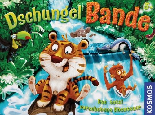 Dschungelbande box