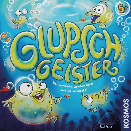 Glupschgeister