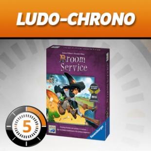 LudoChrono – Broom service