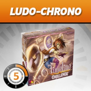 LudoChrono – Timeline challenge