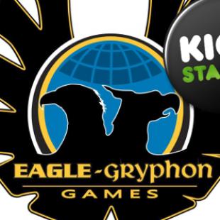 Eagle gryphon games : demandez le programme 2016