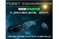 Fleet Commander – Genesis  [KS]