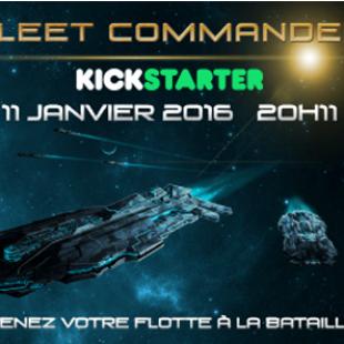 Fleet Commander – Genesis  [KS]