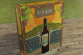 Vinhos Deluxe Edition : Le KS dans les starting blocks