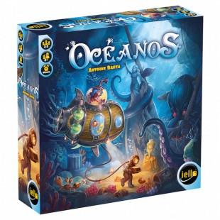 Le test de Oceanos