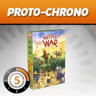 Protochrono – Meeple war