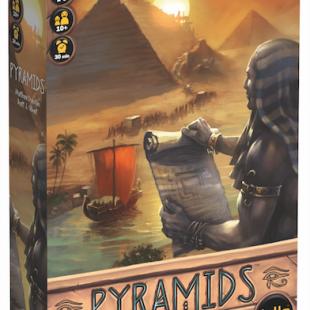 Le test de Pyramids