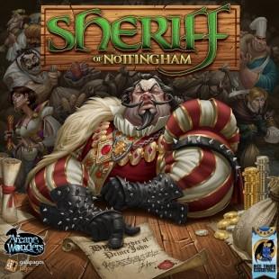 Sheriff of Nottingham – Robin des bois n'a qu'à bien se tenir…