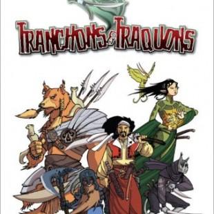 Tranchons & Traquons