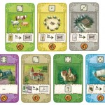 The Castles of Burgundy The Card Game 2