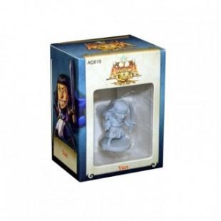 Arcadia Quest  – Yun
